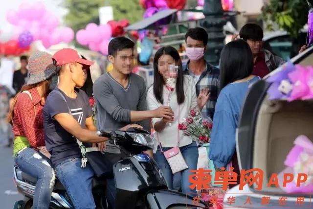 越来越多柬埔寨年轻人不愿生孩子
