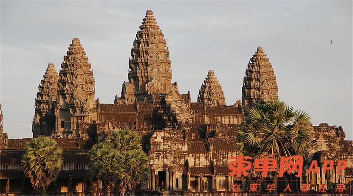 暹粒Siem Reap