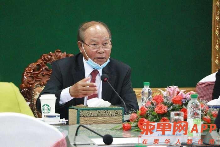 柬埔寨新增24例确诊,均为社区传播病例,12例为中国籍