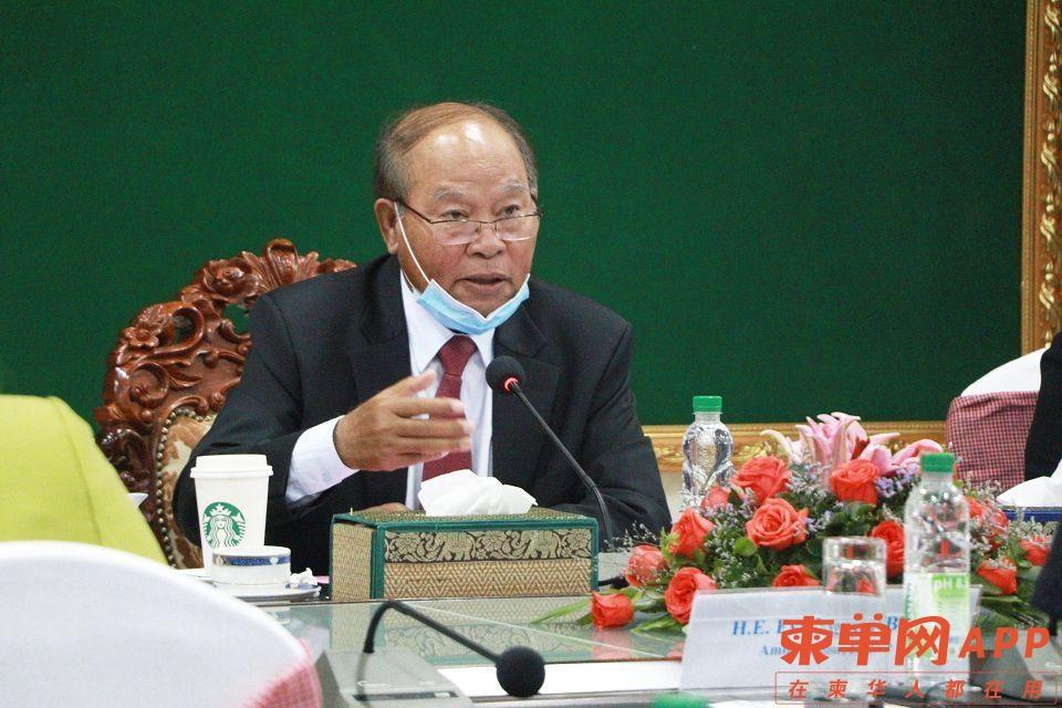 柬埔寨新增157例确诊,148例柬埔寨籍、8例中国籍