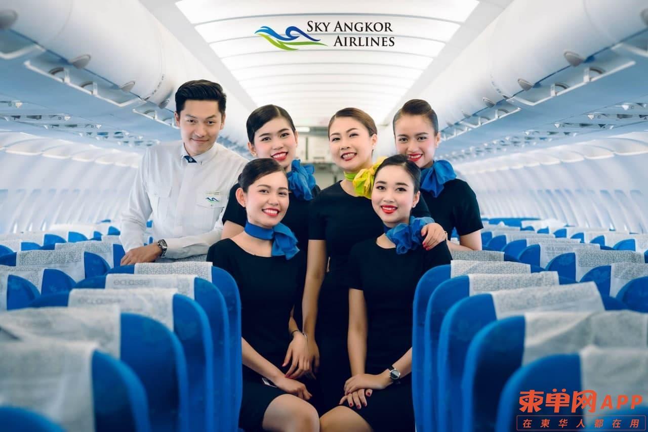柬埔寨将恢复国际航班