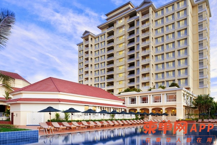 金边5家酒店获准提供隔离