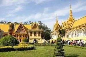 柬埔寨出行全攻略,如果准备去,一定要看!