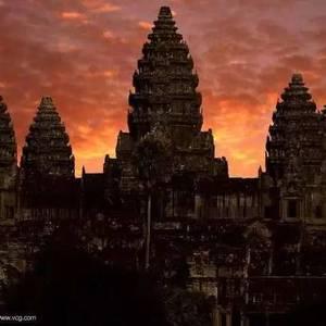 柬埔寨:难以界定的善恶