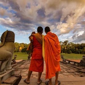 去柬埔寨旅游别摸当地人的头,也别带贵重物品